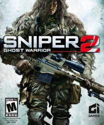 Sniper: Ghost Warrior 2. Collector's Edition