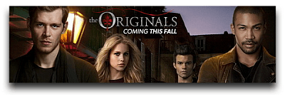 Купить сериал Древние / Первородные / The Originals (сериал, 3 сезона)