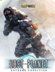 Купить Lost Planet: Extreme Condition Colonies