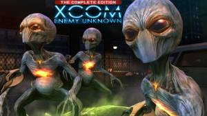 "Сборник ""XCOM: Enemy Unknown Complete Pack"" (2014)"
