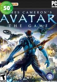 Купить James Cameron's AVATAR The Game (2009)