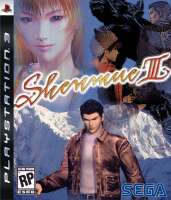 Shenmue III - слухи ?