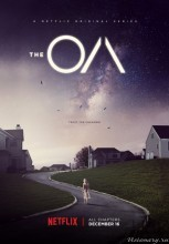 "Купить сериал ""The OA"" (2 DVD)"