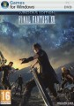 Final Fantasy XV: Windows Edition (RUS)