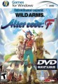 Wild Arms Alter Code F (ENG-RUS)