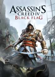 Assassin's Creed 4 Black Flag - купить