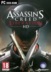 Assassin's Creed: Liberation - купить