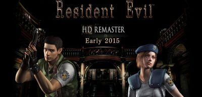 Купить игру PC Resident Evil Biohazard HD REMASTER (2015) (2DVD)