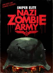 Sniper Elite Nazi Zombie Army (2013) PC