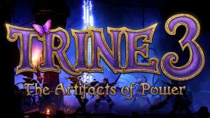 Купить игру Trine 3: The Artifacts of Power