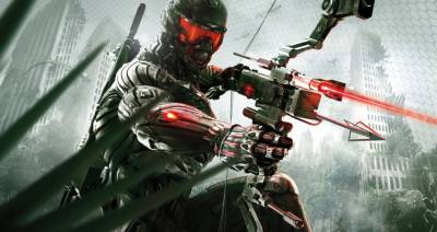 Купить Crysis 3 Digital Deluxe (2013)