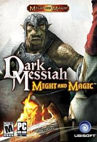 Купить Dark Messiah of Might and Magic
