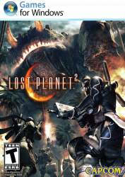 ������ ���� Capcom - Lost Planet 2