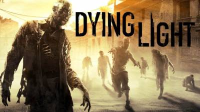 купить игру ужасов horror - Dying Light (Ultimate Edition)