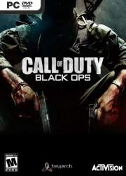 Call of Duty Black Ops (2 DVD) (2010)