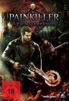 Painkiller: Hell & Damnation (рус. Painkiller: Ад и Проклятие)