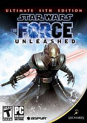 Купить игру Star Wars The Force Unleashed - Ultimate Sith Edition (2009)