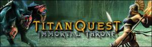Купить игру Titan Quest: Immortal Throne