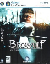 BeowulF. The Game