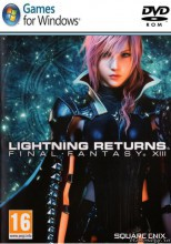 Final Fantasy XIII-3 (ENG)