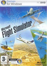 Microsoft Flight Simulator X (2007)