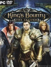 Kings Bounty: Легенда о рыцаре