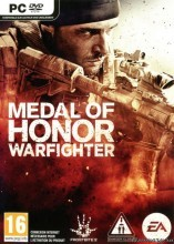 Medal Of Honor Warfighter (2012)