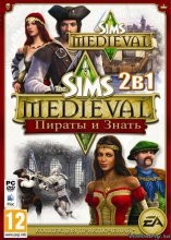 The Sims Medieval (2в1)