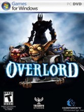 Overlord 1,2