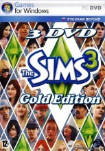 The Sims 3 Gold Edition