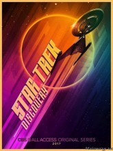 Star Trek: Discovery (STD)