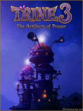 Trine 3: The Artifacts of Power - купить, скачать