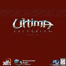 Ultima 9 Ascension
