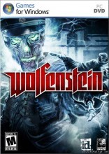 Wolfenstein (Antology)