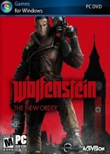 Wolfenstein The New Order (2014)