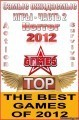 Best Games 2012 - Часть 2 - Survival Horror